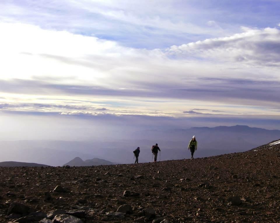 Sahara Trek Archive -Marrakech Day Trips – Trekking in Morocco